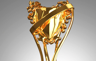 Trophy Modeling and Rendering